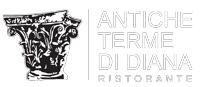 Antiche Terme di Diana Logo